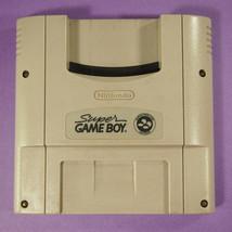 Super Gameboy (Nintendo Super Famicom SNES SFC, 1994) Japan Import - $8.16