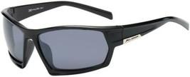 Frame Mens Smoke Lens Wrap Around Large Sport Cycling Baseball Sunglasses Orange - $9.99