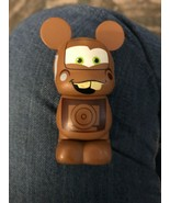 "Disney 3"" Vinylmation Cars 2 Tow Mater - $5.93"