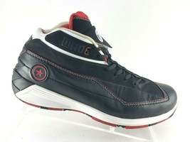 CONVERSE WADE 3 Mens MID SNEAKERS, SIZE 10 LEATHER - $141.99