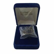 Goebel Olszewski Americana Series The Plainsman Figurine Signed Miniatur... - $51.25