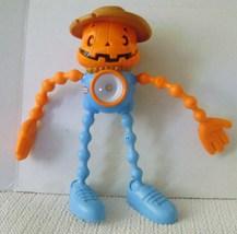 Little Tykes Halloween Pumkin Flashlight - $10.00