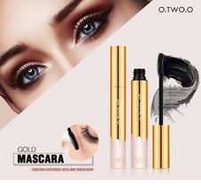 O.TWO.O Eye Makeup Mascara Eyelashes Waterproof Lengthening Eyes Mascara... - $6.00