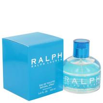 Ralph By Ralph Lauren For Women 3.4 oz EDT Spray - $64.25