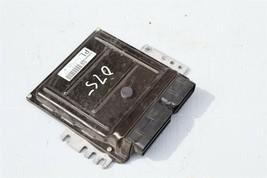 2010 Nissan Armada 5.6L Flex Fuel ECU ECM PCM MEC75-500 B2 image 1