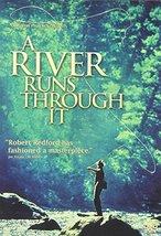 A River Runs Through It (1992) DVD