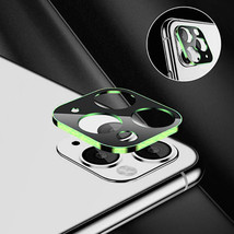 Reiko Apple iPhone 11 Pro/iPhone 11 Pro Max Camera Screen Protector In G... - $10.68