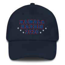 Kamala Harris Hat / Kamala Harris Dad hat image 12