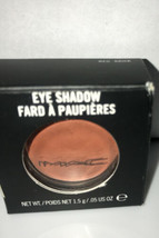 MAC Eyeshadow Red Brick Matte 1.5g/0.05oz-NIB - $22.08