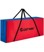 Giant 4 in a Row Game Carry Storage Bag with Durable Zipper - Color: Bla... - £43.00 GBP