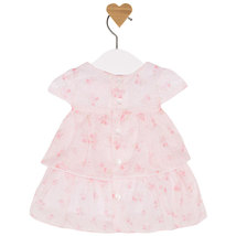 Mayoral Baby Girls Floral Print Tier Dress image 2