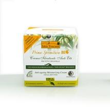 Idea Toscana Bio-Organic Extra Virgin Oil Moisturizing Anti-Age Face Cre... - $38.99
