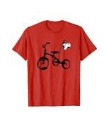 Uncle Shirts -   Flying Underwear Tricycle funny graphic t shirt Men - $19.95+