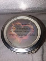100%All Natural Homemade Bath Crystals 1/2pint jar Spoon Included PreciousMoment image 6