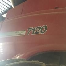 2012 7120 Case Combine For Sale In Over Brook KS 66524 image 6