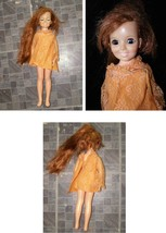 Crissy Doll Ideal 1970s - $19.99