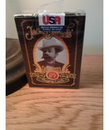 Jack Daniel's 1994 Gentlemen Old No. 7 Playing Cards #6633 Poker Size New - $5.99