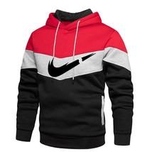 Designer Men Hoodie Fleece Cotton Sweatshirt Pullover Warm Hip Hop B image 4
