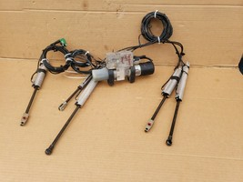 08-10 Chrysler Sebring Hard Top Convertible Hydraulic Motor W/ Lines 5 Cylinders image 1