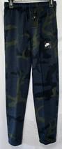 Nike Sportswear Club Joggers Boys Camo Pants, AJ4186 451 - $33.43