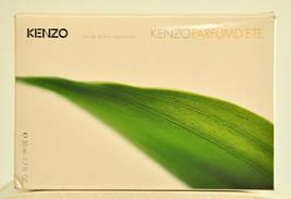 Kenzo Parfum D'Ete Eau De Parfum Edp 50ml 1.7 Fl. Oz Spray Rare Vintage Old 2002 - $250.00