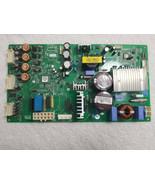 LG Refrigerator Electronic Control Board EBR73093617 - $89.10