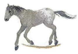 Custom and Unique Spirit of Stallions [Appaloosa Horse ] [Custom and Uni... - $12.86