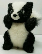 """Spunky Skunk By Russ 8"""" Plush Toy - $10.95"""