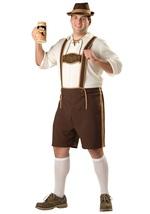 Traditional German Halloween costume - $30.00
