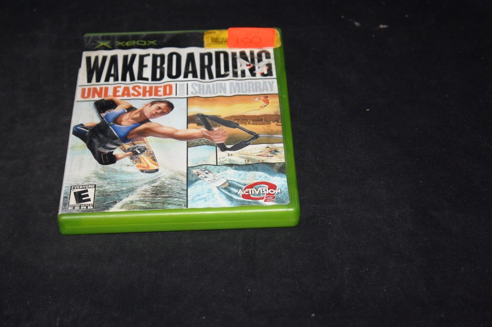 Primary image for Wakeboarding Unleashed Featuring Shaun Murray (Microsoft Xbox, 2003)