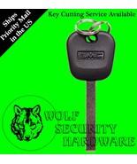 GMC OEM Side Mill Sidewinder Laser Transponder RFID Electronic Chip Key ... - $26.96