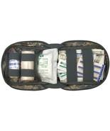 ACU Digital Camouflage MOLLE Tactical Trauma Kit Fully Stocked - $48.99
