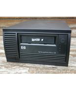 HP Hewlett Packard C7401-69301 StorageWorks Ultrium 230 External LTO1 Ta... - $122.24