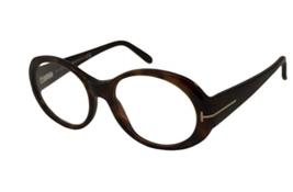Tom Ford TF 5246 052 Havana Women's Eyeglass Frames - $425.00