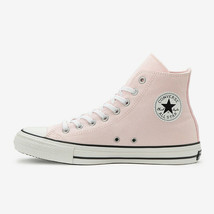 CONVERSE CHUCK TAYLOR ALL STAR 100 PASTELPIQUE HI Pink Japan Exclusive - $160.00
