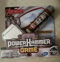 Marvel Power Hammer Game THOR - $12.35