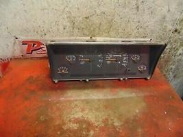 93 94 95 Jeep Grand Cherokee speedometer instrument gauge cluster 56009012 - $49.49