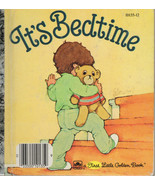 Bed time book 2 thumbtall