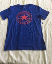 Converse Boys T Shirt 10007787-52013-XL (13-15) Nwt - $17.96