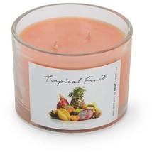 Project Art By Nest Fragrances Tropical Fruit 12.0 Ounces Double Wick Candle - $29.95