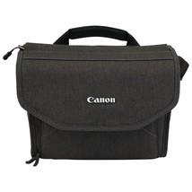 Canon Top Load Nylon Digital SLR Camera Bag (3378V073) - Grey - $47.64