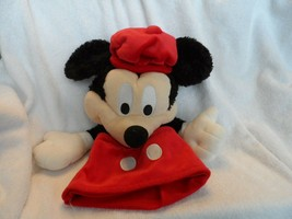"Disney Mickey Mouse w/ red hat and bottom GOLF Club COVER 14""  #3 - $60.00"