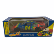 1995 Racing Champions NASCAR Signature Series #24 Jeff Gordon 1/24 Die Cast Car - $16.40