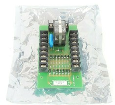 NEW SOLIDSTATE CONTROLS 80-215503-90 RELAY BOARD 411551 REV. D 8021550390