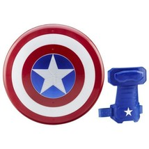 Marvel Captain America Movie Magnetic Shield and Gauntlet Toy  - $24.94