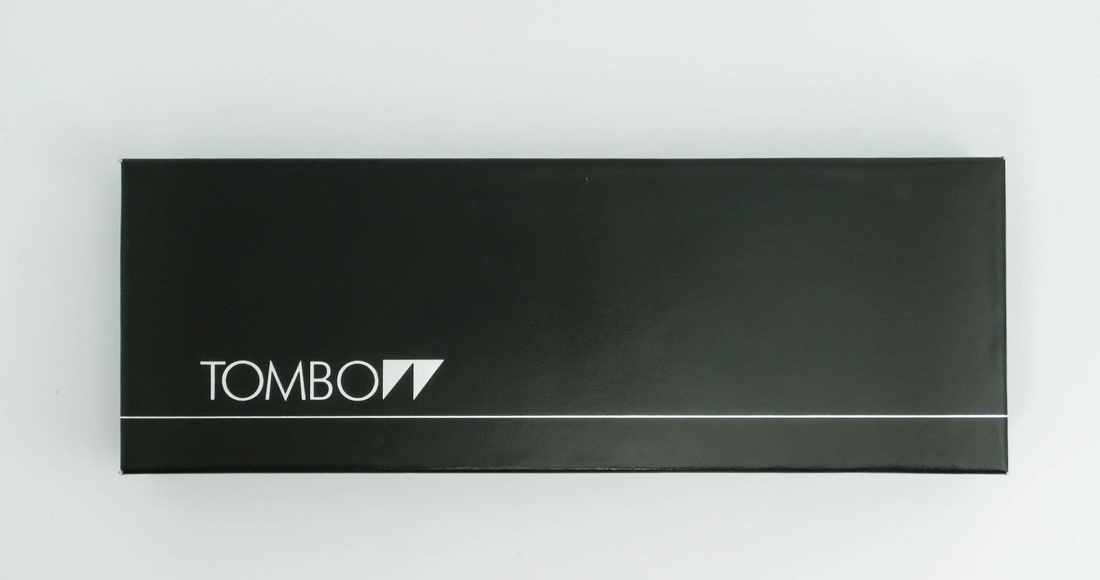Tombow Zoom 505bw Rollerball Pen + New Genuine Refill + Gift Box, Free Shipping!