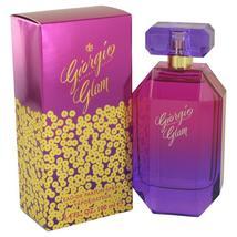 Giorgio Glam by Giorgio Beverly Hills Eau De Parfum Spray 3.4 oz - $24.08