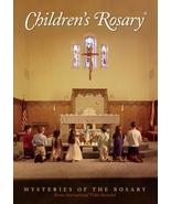 CHILDREN'S ROSARY - DVD - $17.95