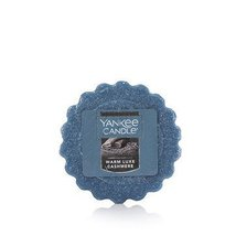 Six ( 6 ) Yankee Candle Warm Luxe Cashmere Wax Melts Tarts Home Fragrance - $18.00