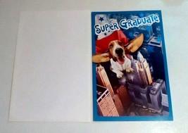 American Greetings Graduation Card Super Graduate - $2.97
